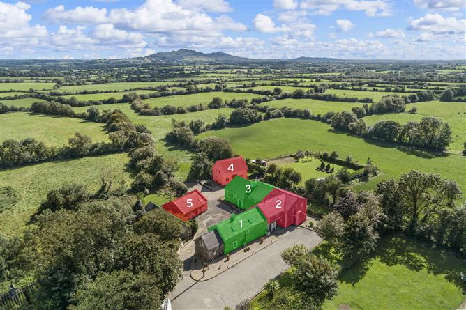 Main image for Ballagh Court Cottages, Adamstown, Wexford
