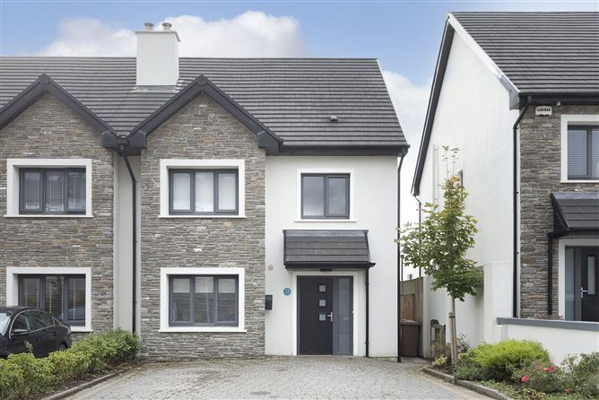 Main image for 13 Blossomhill,Broomfield,Midleton,Co Cork,P25 N5WO