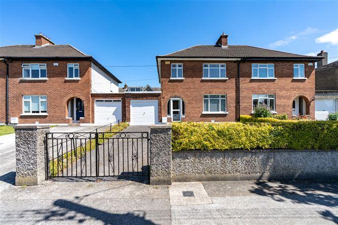 Main image for 113 Villa Park Gardens, Navan Road, Dublin 7