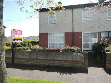 Main image of 247, Killinarden Estate, Tallaght,   Dublin 24