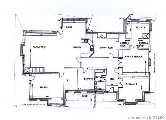Site B, Bromley, Kilpedder, Wicklow