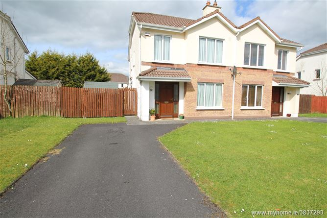 Photo of 58 Clonminch Woods, Tullamore, Offaly