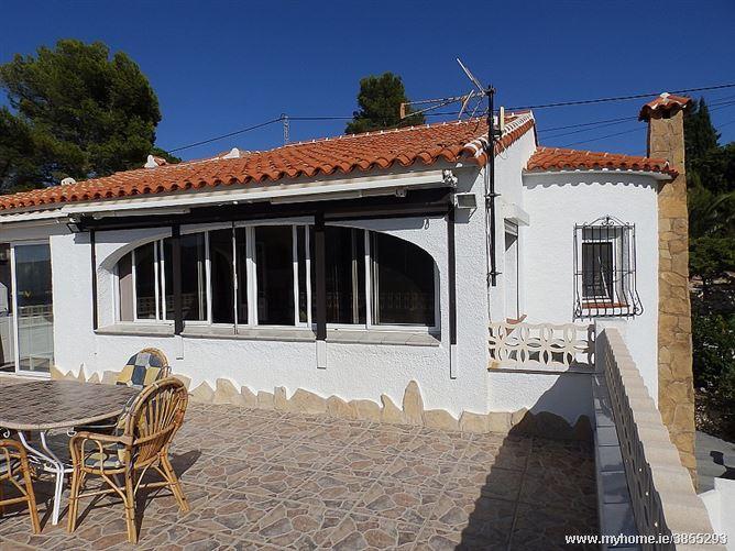 Main image for Orba, Costa Blanca North, Spain