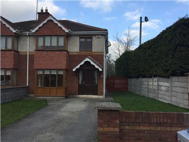 Photo of 18 Hazel Drive Proudstown Road, Navan, Meath