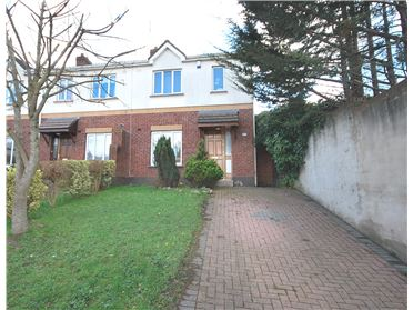 Photo of 57 Woodford Court, Clondalkin,   Dublin 22