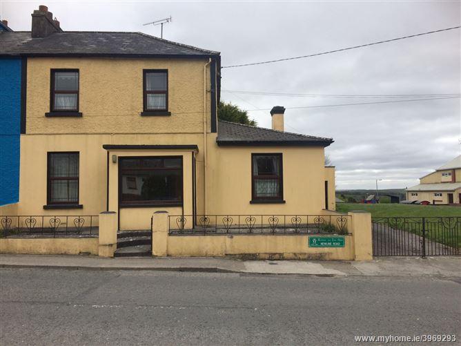 Newline Road, Elphin, Roscommon