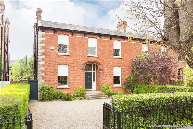 14 Temple Villas, Rathmines, Dublin 6