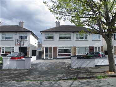 Photo of Woodbine Drive, Raheny, Dublin