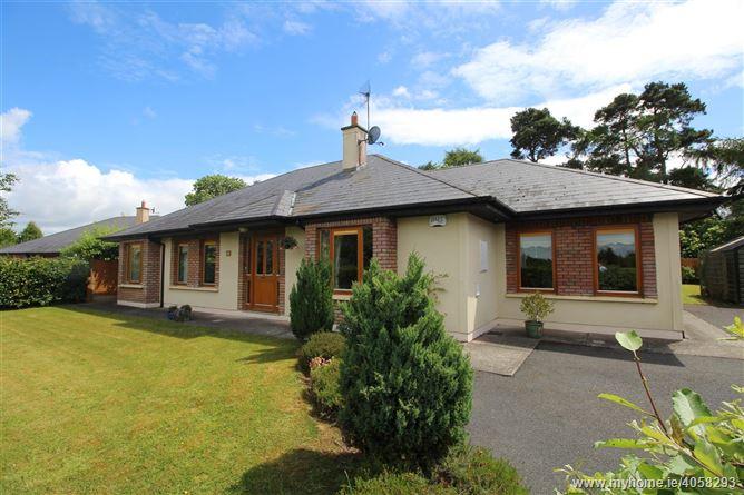 11 Dun Cuilinn, Cut Bush, Curragh, Kildare