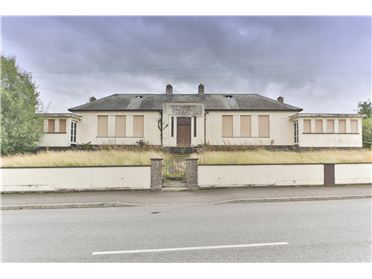 Property image of The Old School House, Ballyfarrell, Clonaslee, Co. Laois
