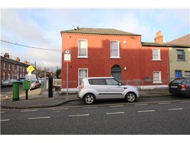 Main image of 59 Mountjoy Street, North City Centre, Dublin 7