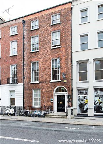 Ground Floor, 31 Molesworth Street, Dublin  2