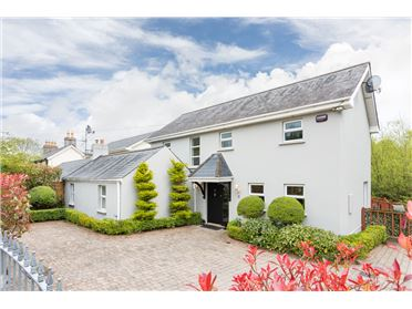 Photo of 'Rose Cottage', 26 Cherrywood Road, Loughlinstown, Dublin 18