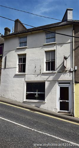 Residential Business Premises at Castle Street, Enniscorthy, Wexford