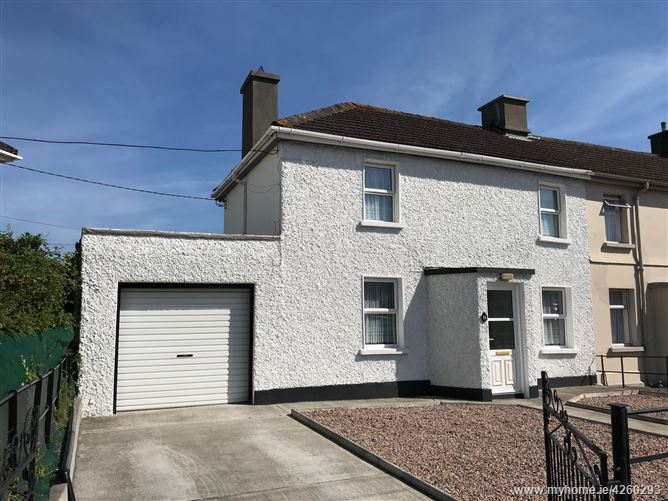 13 Davis Terrace, Clonmel, Tipperary