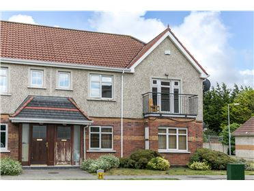 Photo of 51 Grange View Place, Clondalkin, Dublin 22