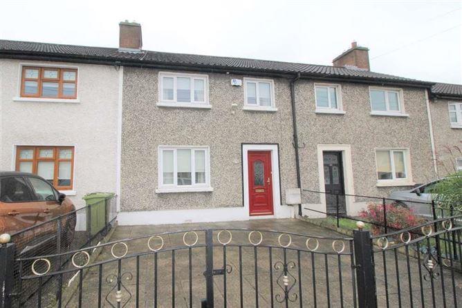 Main image for 279 Errigal Road, Drimnagh, Dublin 12
