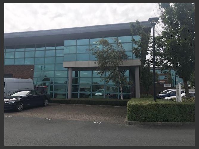 Main image for Unit E12 Ground Floor Calmount Park, Calmount Road, Ballymount, Dublin 12