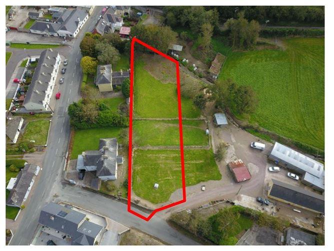 Main image for Circa 0.5 acre site, Ballydaniel, Ballymacoda, Cork