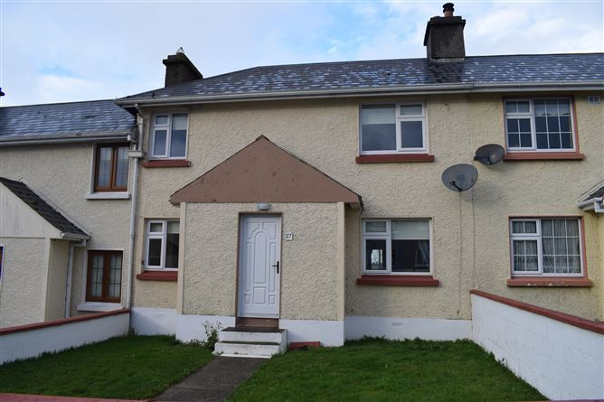 Main image for 27 Dublin Rd, Tullow, Co. Carlow, Tullow, Carlow