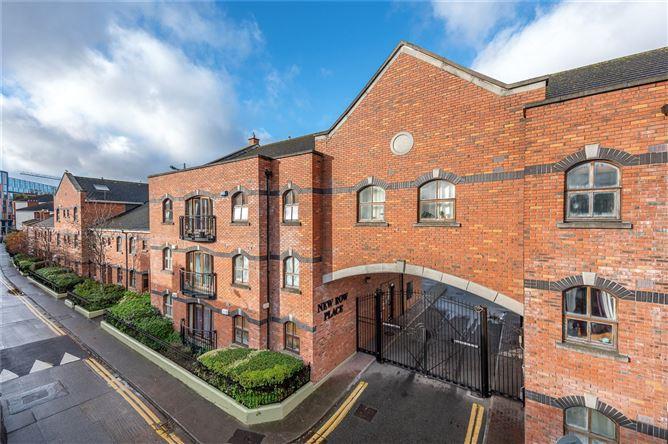 Main image for 33 New Row Place, New Row South, Dublin 8, Dublin