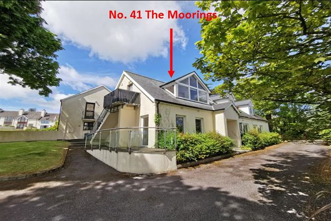 Main image for Apartment no.41 The Moorings Colla Road, Schull, West Cork