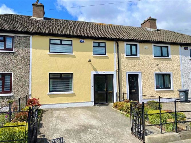 Main image for 106 Mangerton Road, Drimnagh, Dublin 12