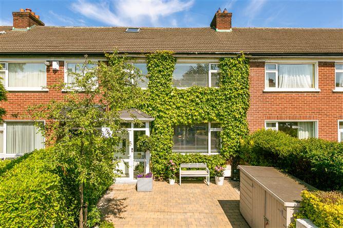 Main image for 21 Bushfield Terrace, Donnybrook, Dublin 4