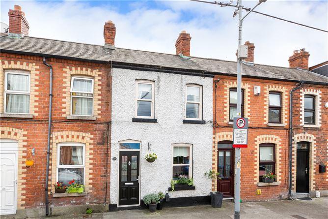 Main image for 39 South Dock Street,Ringsend,Dublin 4,D04 E165