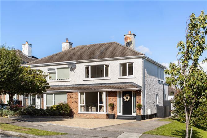 Main image for 1 Highland Grove, Cabinteely, Dublin 18