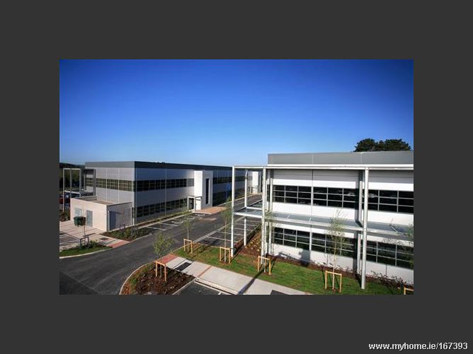 Fota Business Park, Carrigtwohill, Cork