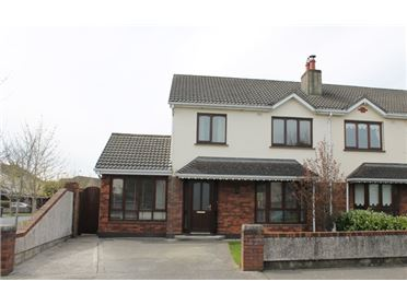 11 Dun na Riogh Avenue, Naas, Co. Kildare