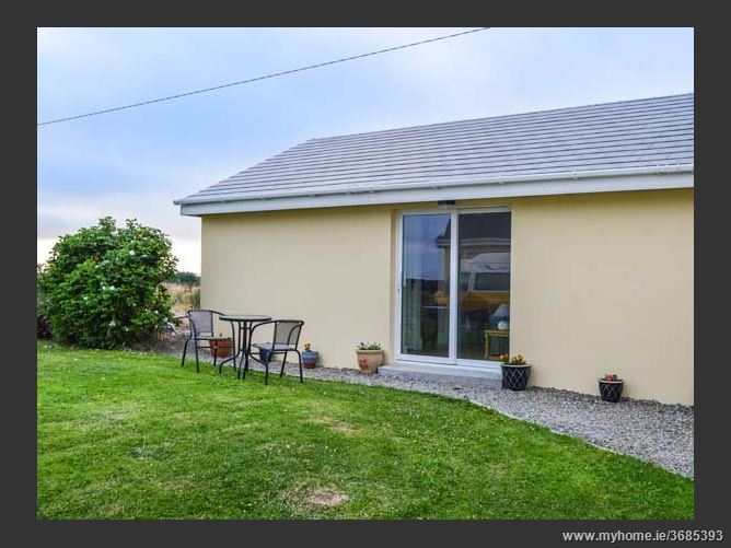 Main image for The Getaway,The Getaway, The Getaway, c/o Johnstons, Breaffa North, Miltown Malbay, County Clare, Ireland