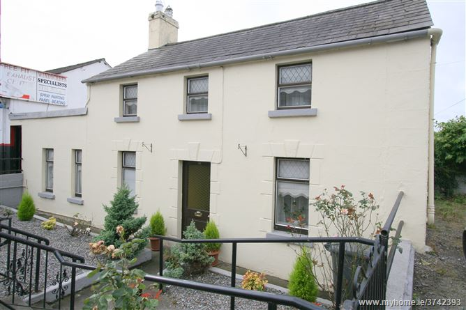 46 Trinity Street, Drogheda, Louth