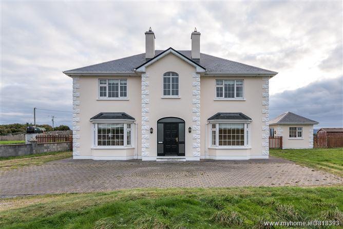 Slieveroe, Ower, Headford, Galway