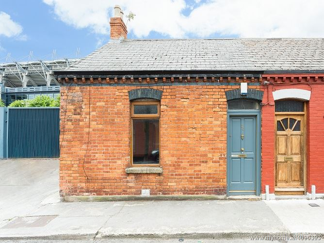 28 St. James Avenue, Off Clonliffe Road, Ballybough, Dublin 3