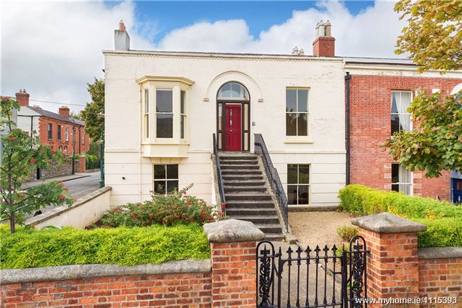 66 Frankfort Avenue, Rathgar, Dublin 6