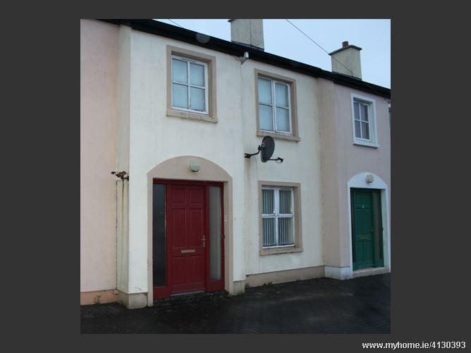 Photo of Thomas Street, Kiltimagh, Co. Mayo