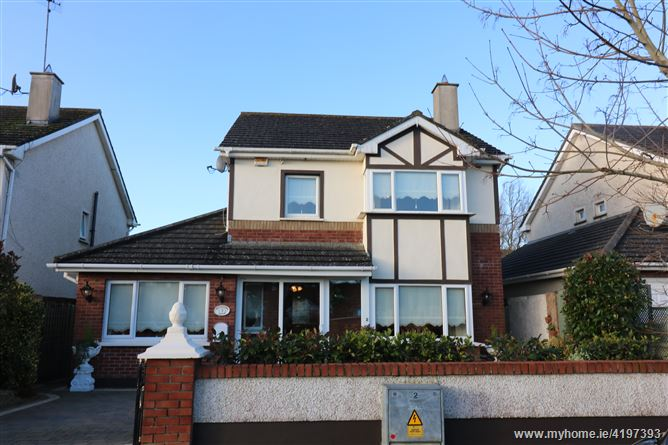 7 Bryanstown Manor, Drogheda, Louth