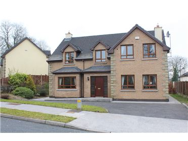 Photo of 4 Ash Cresent, Prospect Woods, Longford, Longford