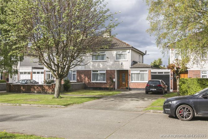 28 Ardmore Lawns , Bray, Wicklow