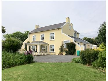 Photo of Forest Lodge on 6 acres, Barntown, Wexford