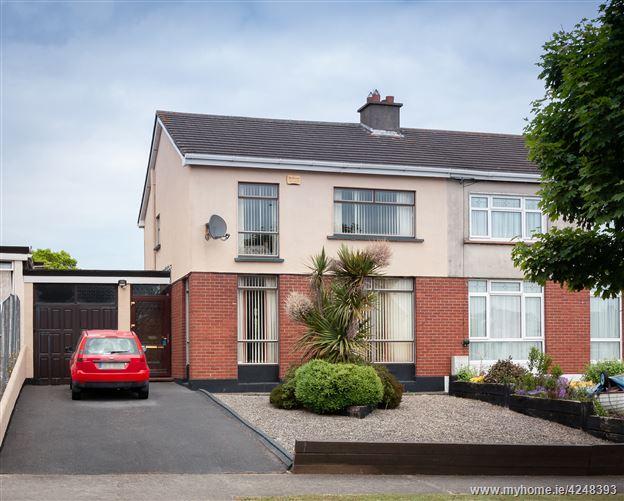 321 Limetree Avenue, Portmarnock, County Dublin