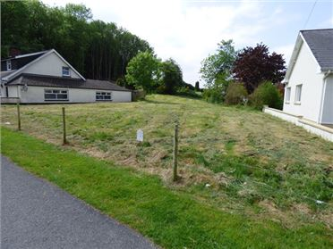 Photo of Site at Gortakeegan, Monaghan Town, Monaghan