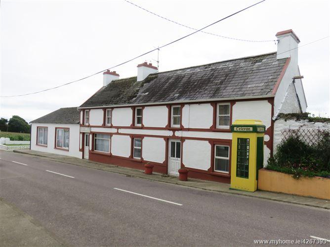 Butlerstown, Bandon,   West Cork