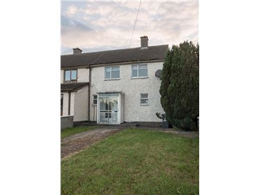 Photo of 35 Glin Road, Bonnybrook, Coolock, Dublin 17