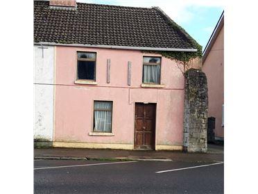 Photo of Church St., Gort, Galway