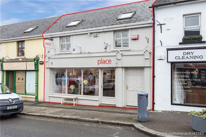4 Esmonde Street, Gorey, Co Wexford