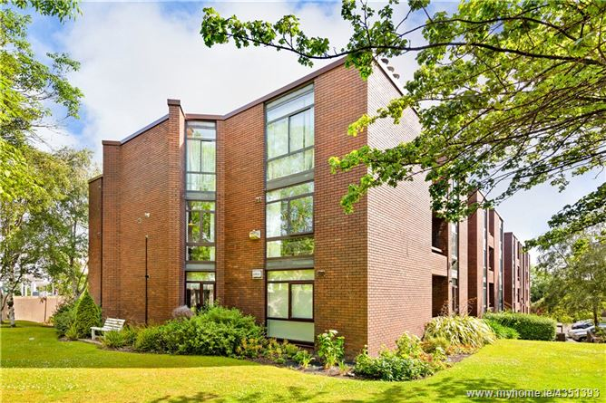 Apt. 25 Fortwilliam, Mount Merrion Avenue, Blackrock, Co. Dublin