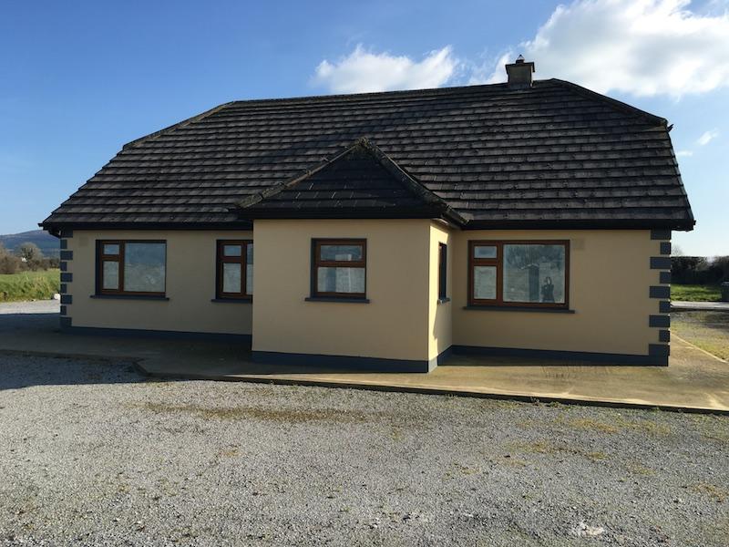 Fortwilliam, Rathkeale, Limerick